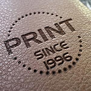 Print - Compétences Bodeva, agence de communication Paris