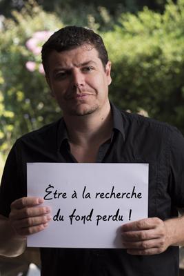 Stéphane Garcelon, Directeur artistique