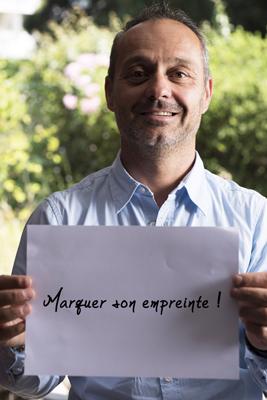 Julien Bougette, Fondateur et directeur de l'agence