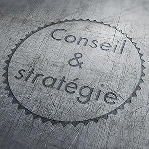 Conseil et stratégie - Agence de communication Paris à Montpellier 34