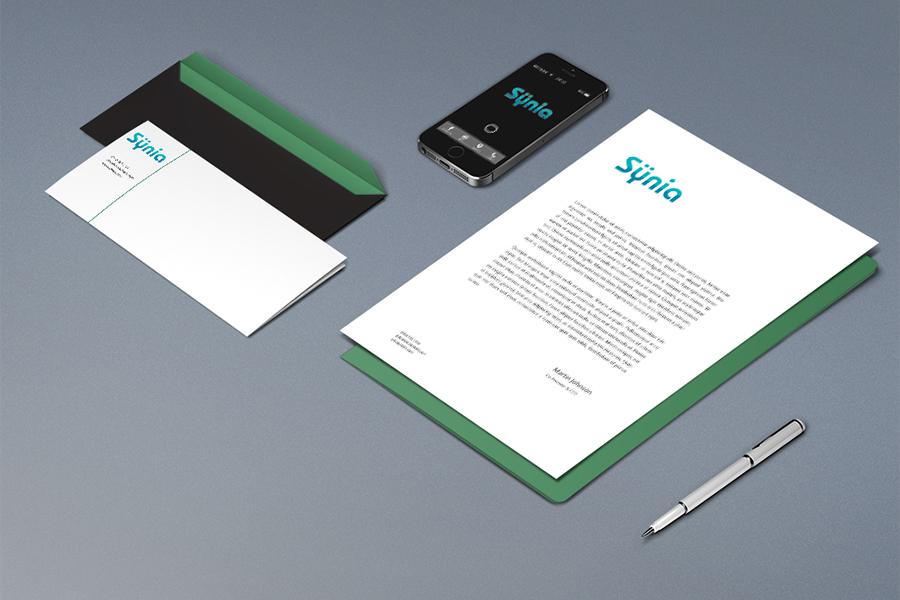 Digital publishing, print par Bodeva, agence de communication Montpellier (34) - Synia