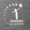 """Référence """"Danone"""" - agence de communication - Paris"""