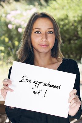 Bodeva, agence digitale Montpellier 34 - Pauline Anoupe, chef de pub
